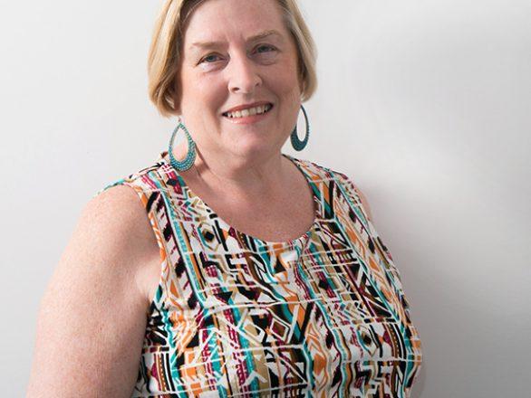 Barbara Jellyman, Assistant
