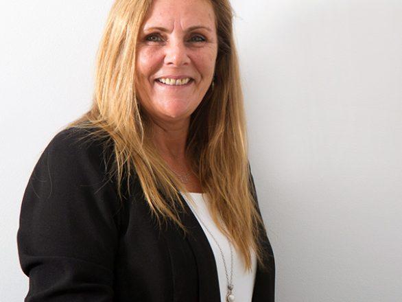 Tracey Lloyd