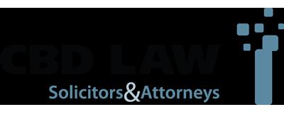 CBD Law